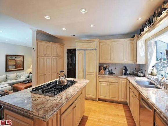 13906 Davana Terrace, Kitchen